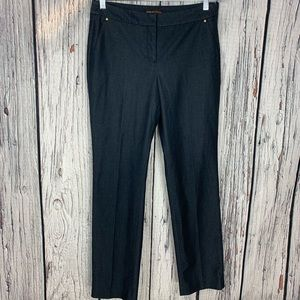 Dana Buchanan Navy Blue Dress Pants 4